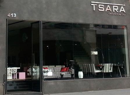 Tsara Design